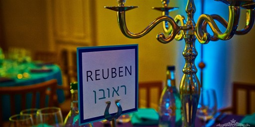 Bar Mitzvah Party Planner