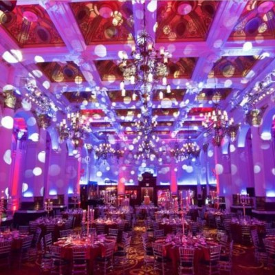 Bar Mitzvah Venue 8 Northumberland Avenue