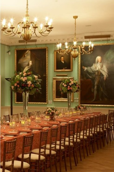 Bar Mitzvah Venue Foundling Museum