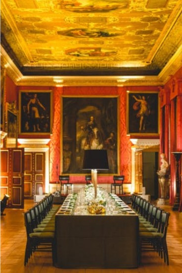 Bar Mitzvah Venue Kensington Palace