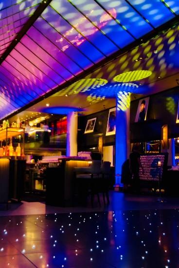 Bar Mitzvah Venue Quaglinos