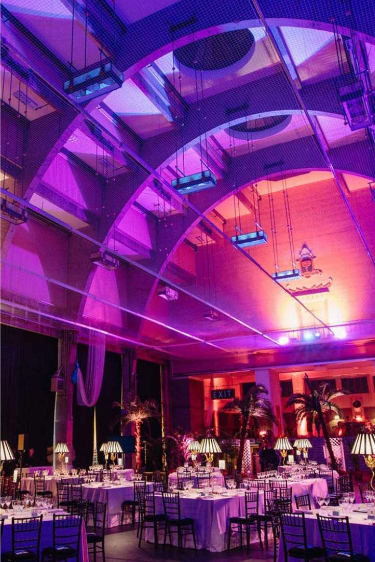 Bar Mitzvah Venue Royal Horticultural Halls