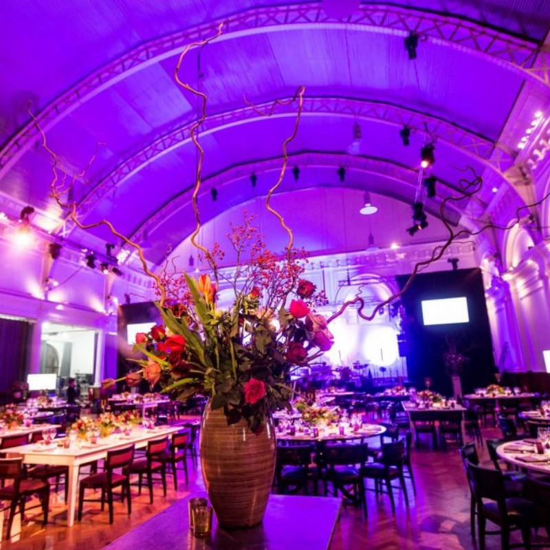 Bar Mitzvah Venue Royal Horticultural Halls s