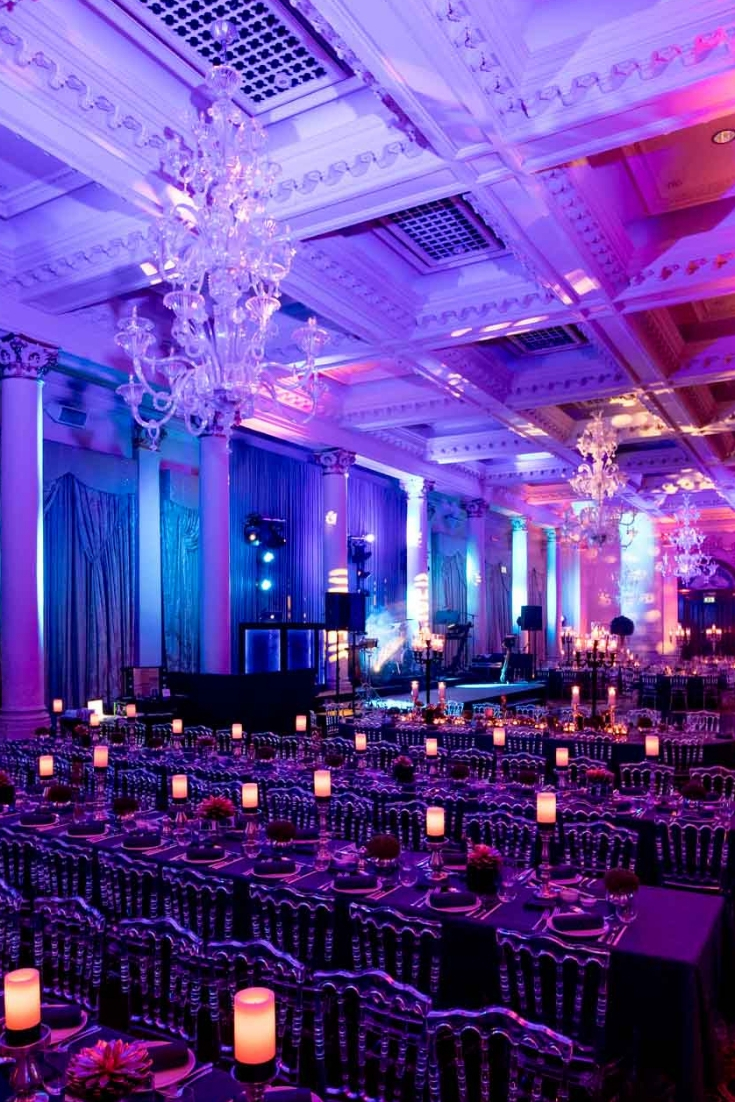 Bar Mitzvah Venue The Langham