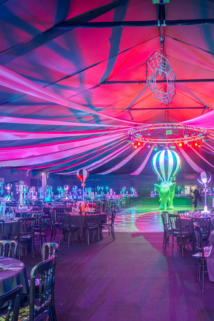 How to find the perfect Bar Mitzvah venue Tobacco Dock