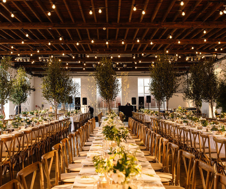 How to find the perfect Bar Mitzvah venue Trinity Buoy Wharf
