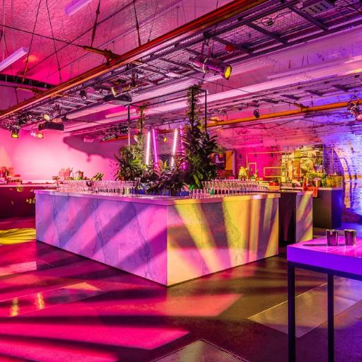 10 Venues for Bar Mitzvah Parties
