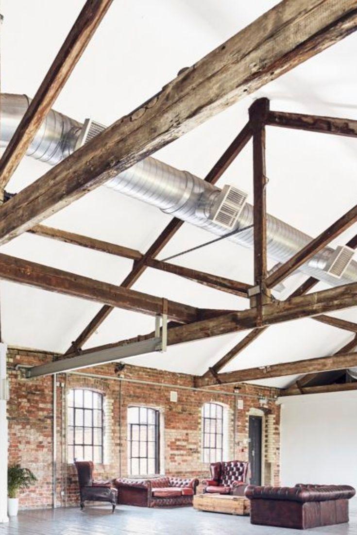 Loft Studios Venue Hire
