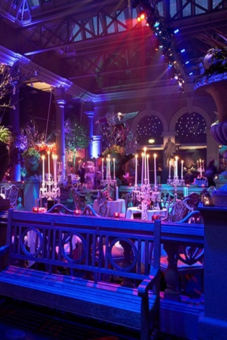 Old Billingsgate Venue Hire
