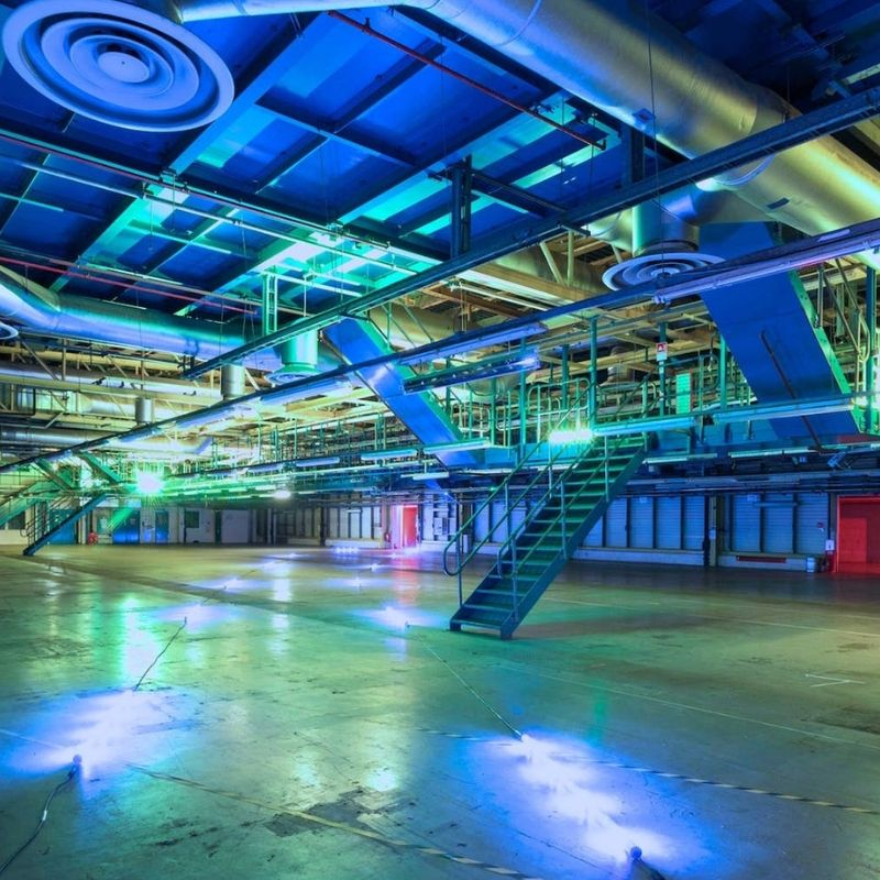 Printworks Venue Hire