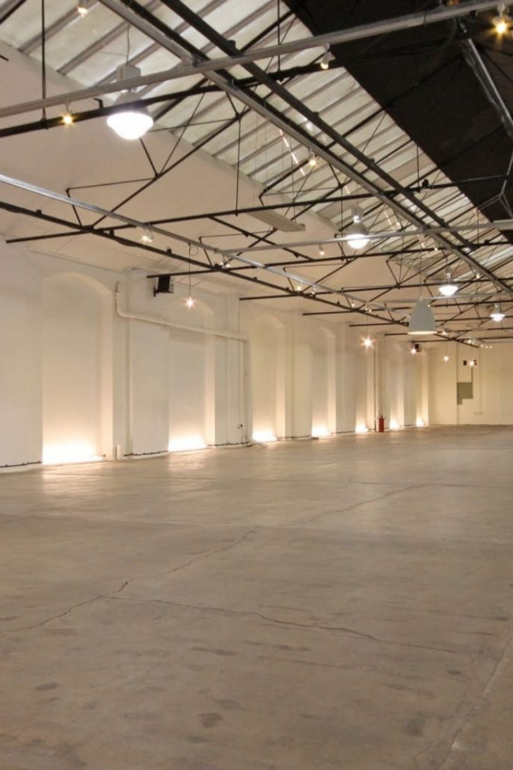 The Yard Shoreditch Venue Hire
