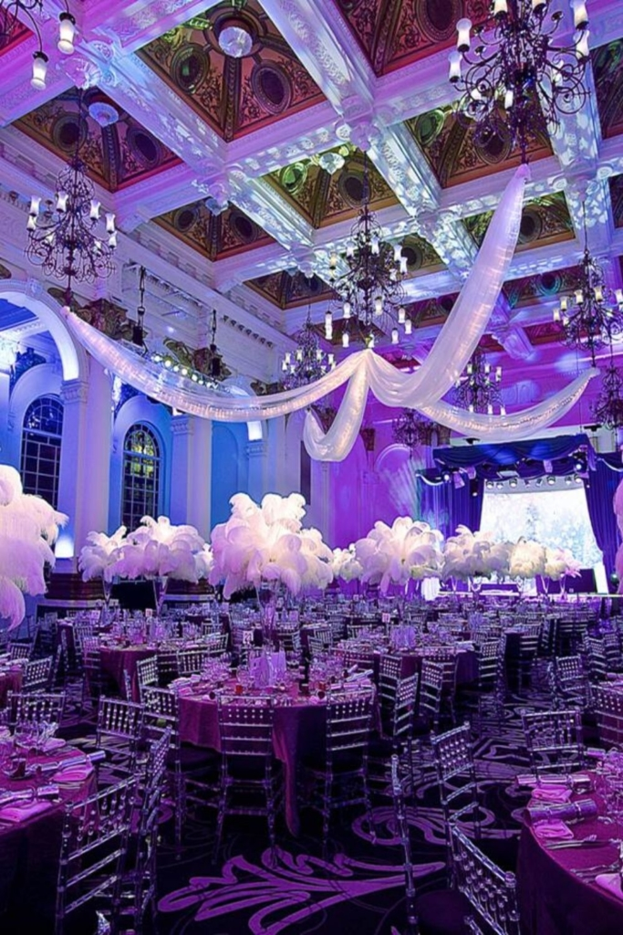 Historic venues for Bar Mitzvahs 8 Northumberland Avenue
