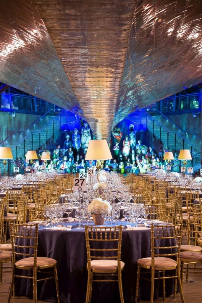 Historic venues for Bar Mitzvahs Cutty Sark