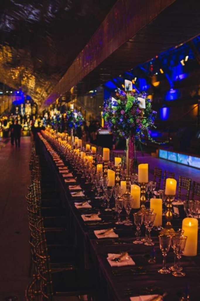 Cutty Sark Events