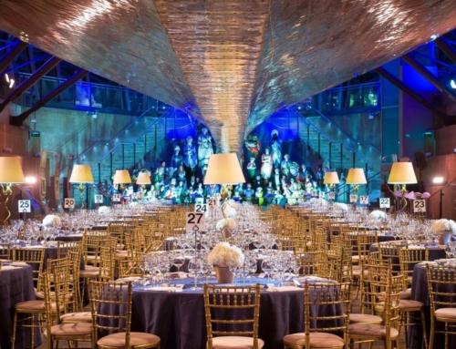 The best historic venues for Bar Mitzvah parties
