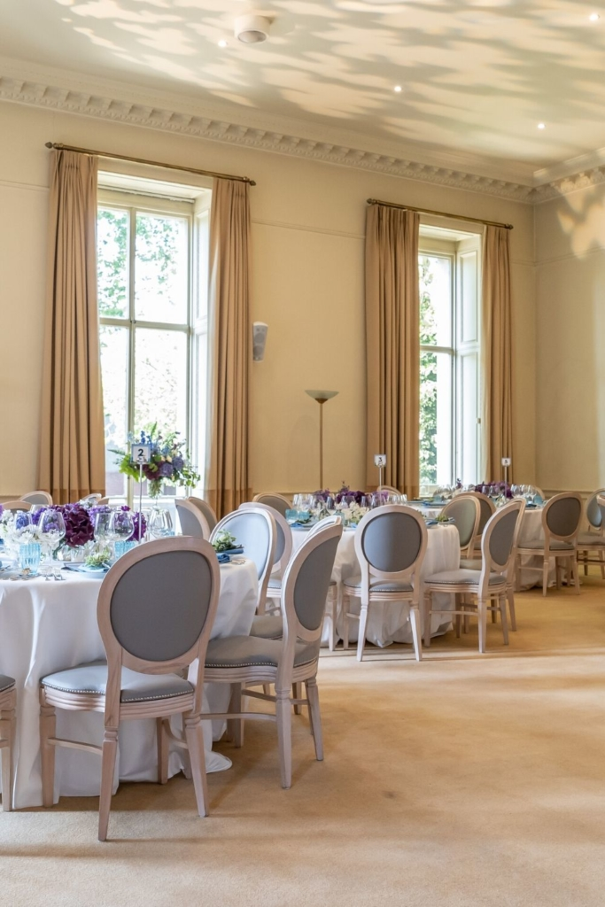 Kent House Knightsbridge Events
