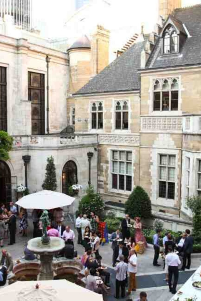 Merchant Taylors Events