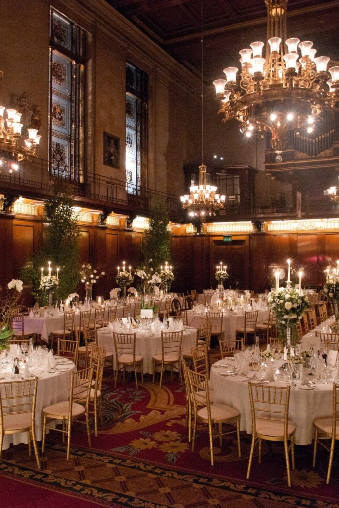 Merchant Taylors' Events