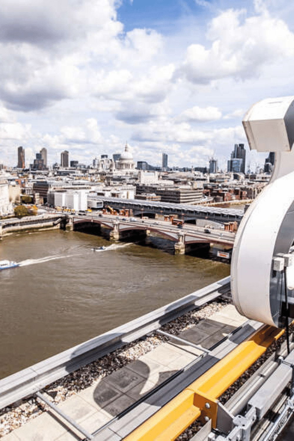 Rooftop Venues London for Bar Mitzvah Parties Sea Containers