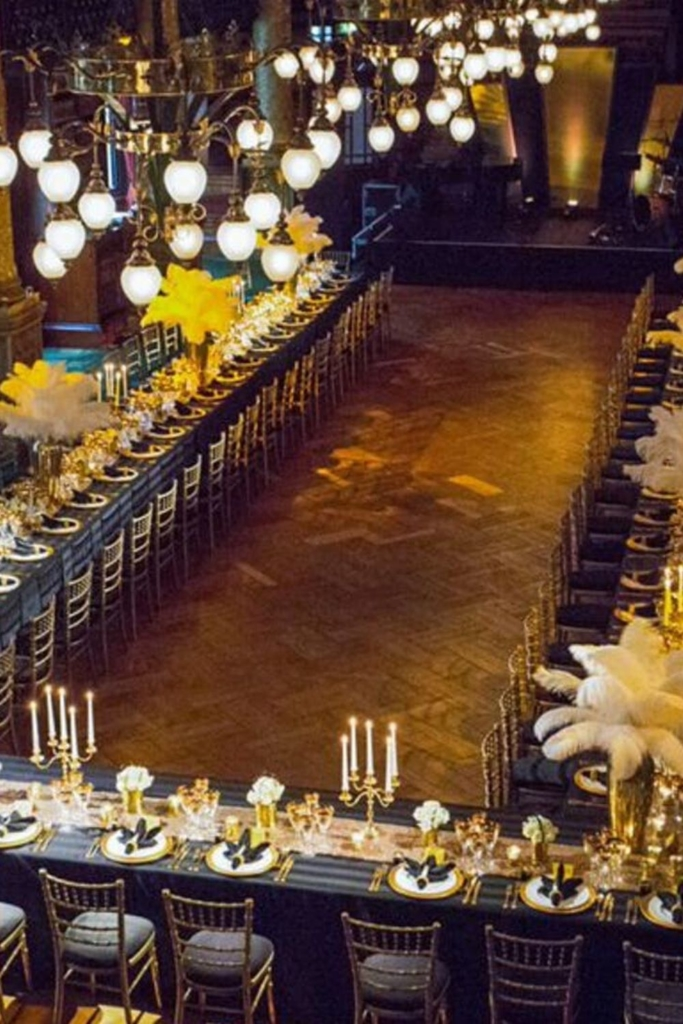 The Royal Horseguards Hotel Events